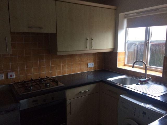 Kitchen x 2