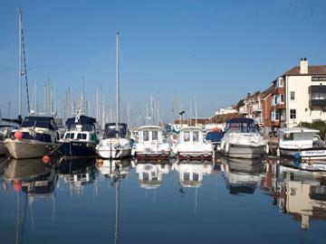 shoreham harbour boa