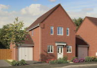 3 bedroom new property in Warners Drive Weston...