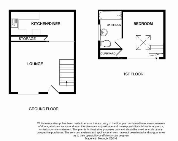 Floorplan (Skylight)