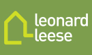Leonard Leese, London logo