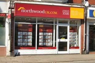 Northwood, Cardiff - Lettings branch details