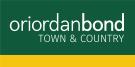 O'Riordan Bond, Towcester logo