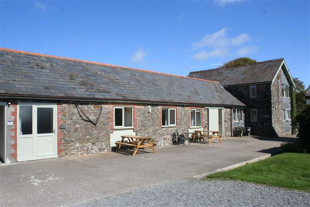 Guest House For Sale In Bude Bude Cornwall Ex23 Ex23