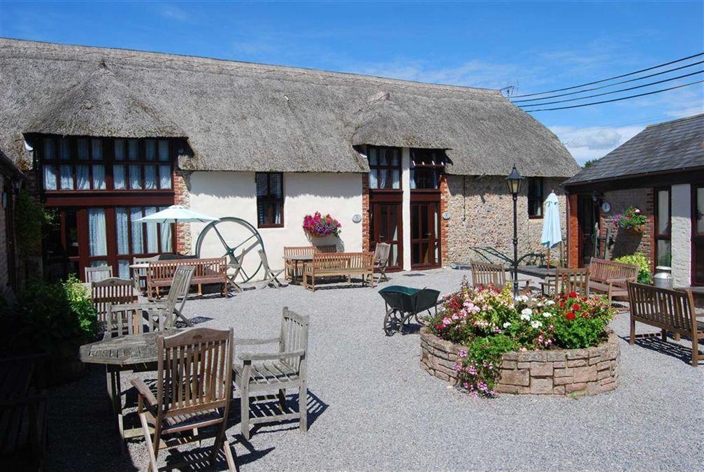 4 Bedroom Detached House For Sale In West Dorset Bridport Dorset Dt6 Dt6