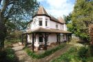 Detached property in Williton, Taunton...