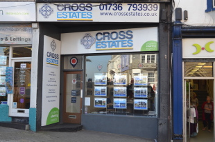 Cross Estates , St. Ives branch details