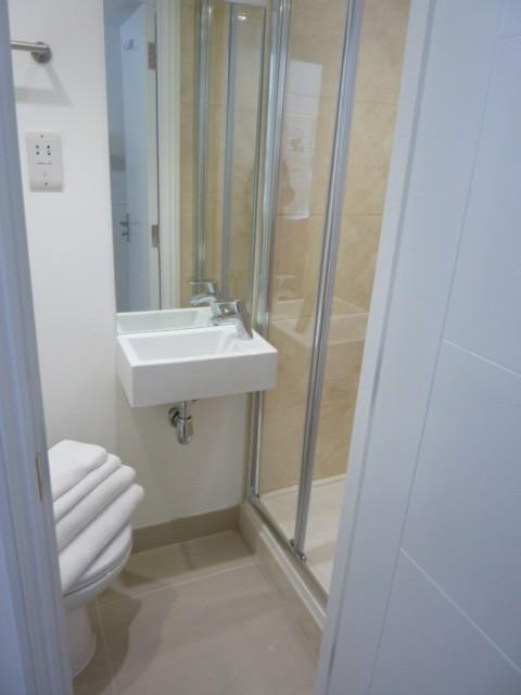 Room 2 shower