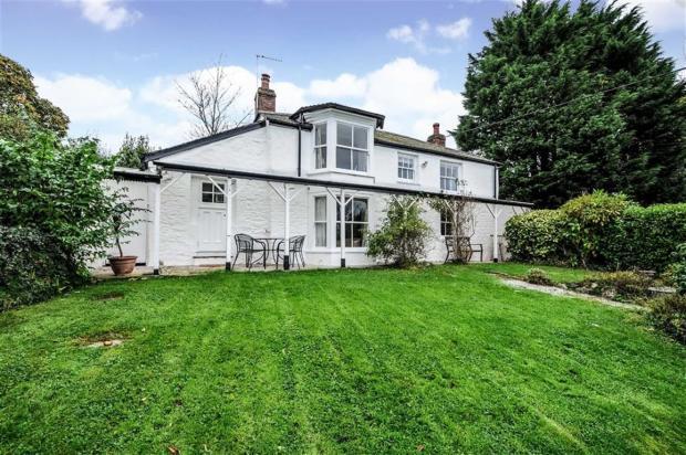 Property For Sale Mawnan Smith