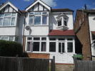 Southbury Road End of Terrace house to rent