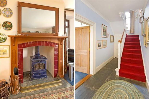 6 Bedroom Detached House For Sale In Pillaton Saltash Cornwall Pl12 Pl12