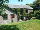 6 bed Detached house for sale in Noss Mayo, Plymouth...