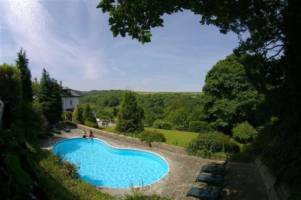 12 Bedroom Detached House For Sale In St Martins Road East Looe Cornwall Pl13 Pl13