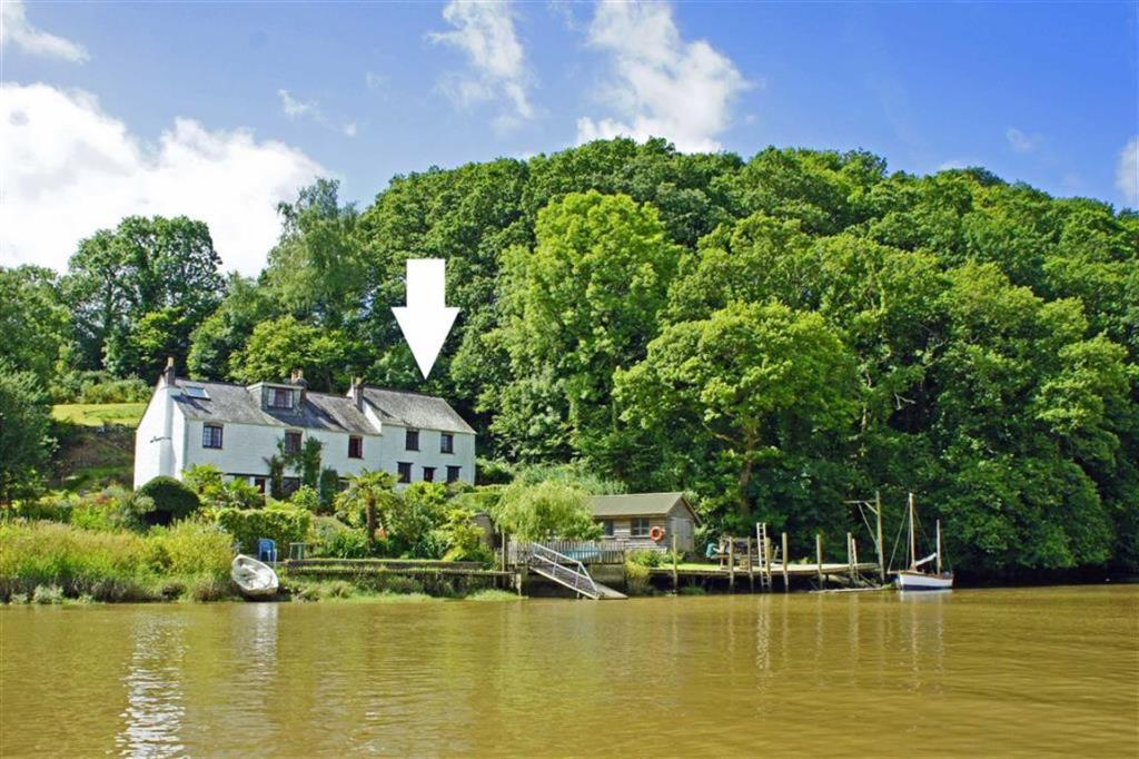Property For Sale France Next To River