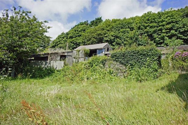 5 Bedroom Detached House For Sale In St Germans Saltash