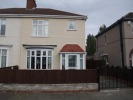 3 bed semi detached property for sale in Miller Avenue, Grimsby...