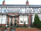 Terraced house for sale in Bradford Avenue...