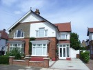 semi detached home in Lindum Road, Cleethorpes...