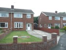 3 bedroom semi detached home in Jubilee House...