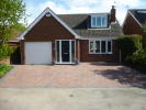 Larch Road Detached house for sale