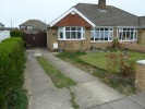 2 bed Semi-Detached Bungalow for sale in Minshull Road...