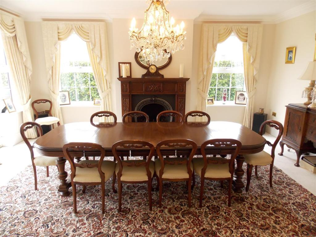 DINING ROOM ANOTHER