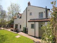 3 bed Detached property for sale in Quarry Road, Frenchay...