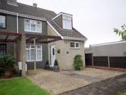 semi detached home for sale in Westerleigh Road...