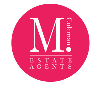 M Coleman Estate Agents, Downendbranch details