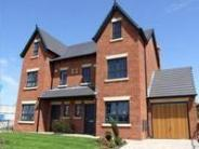 new home for sale in The Fairways, Dukinfield...