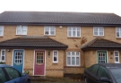 Terraced house to rent in Deanshanger