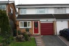 3 bed semi detached property in Broadway Avenue...