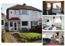 semi detached property for sale in White Road, Quinton...