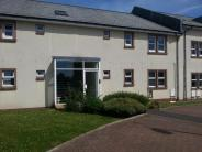2 bed Ground Flat in Hill Street, Kilmarnock...