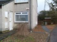 Ground Flat to rent in Ailsa Court, Hamilton...