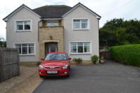 4 bed Detached house in Old School Road, Law, ML8