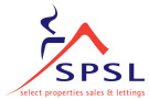 Select Properties, Kilmarnock Lettings logo