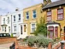Terraced home in Gurney Road, LONDON