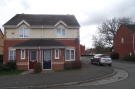 2 bed semi detached house in Celandine Way, Bedworth...