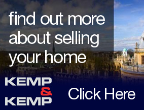 Get brand editions for Kemp & Kemp Residential, Summertown