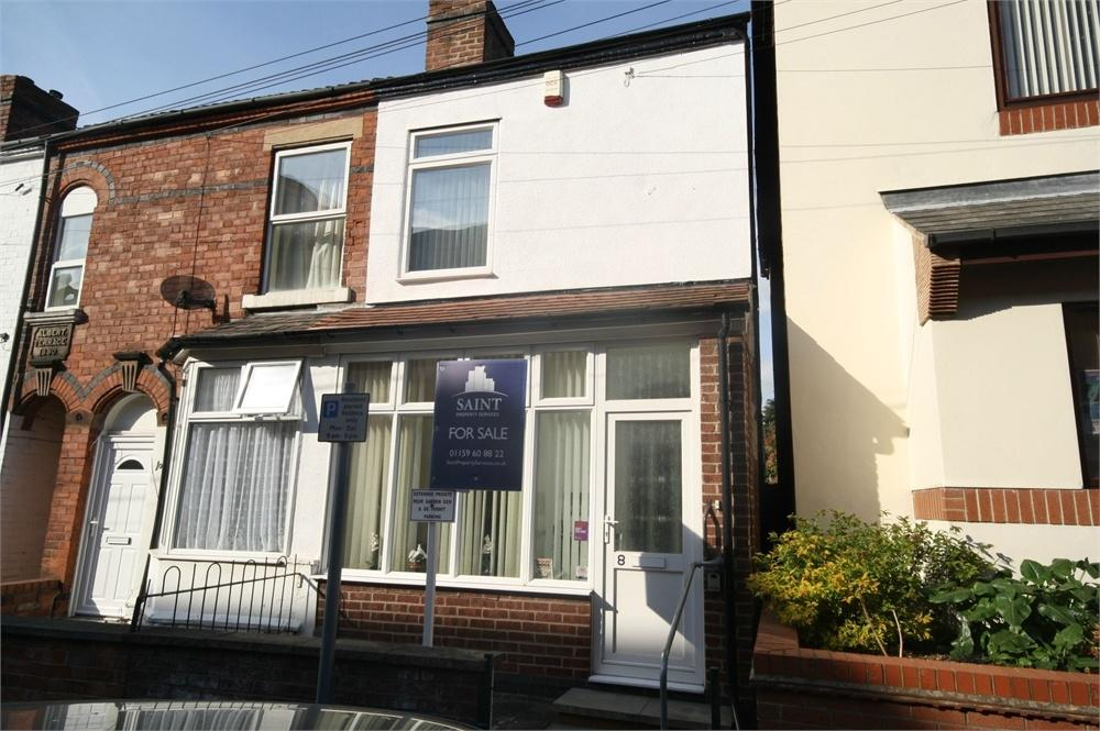 2 bedroom end of terrace house for sale in 8 albert street