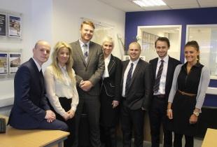Saint Property Services, Nottinghambranch details