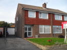 3 bed semi detached house to rent in East Preston