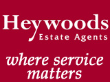 Heywoods Estate Agents, Belsize Park