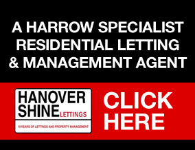 Get brand editions for Hanover Shine, Harrow - Lettings