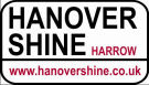 Hanover Shine, Harrow branch logo