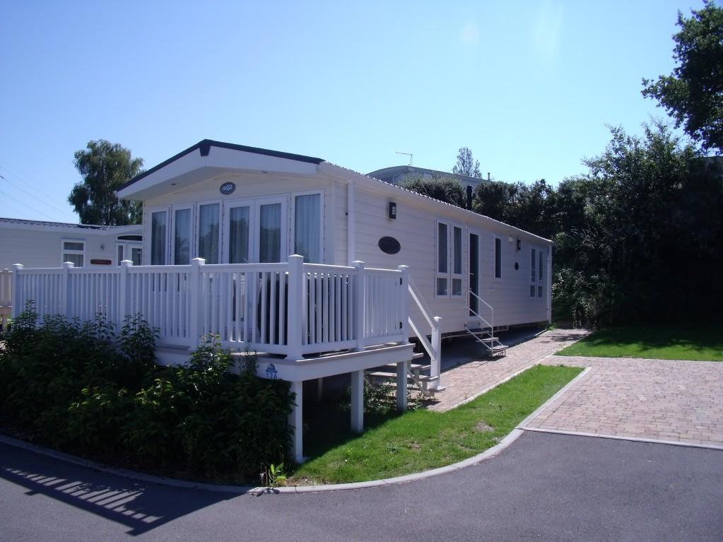 Excellent Haven Rockley Park Caravan Holiday Hire Poole Dorset