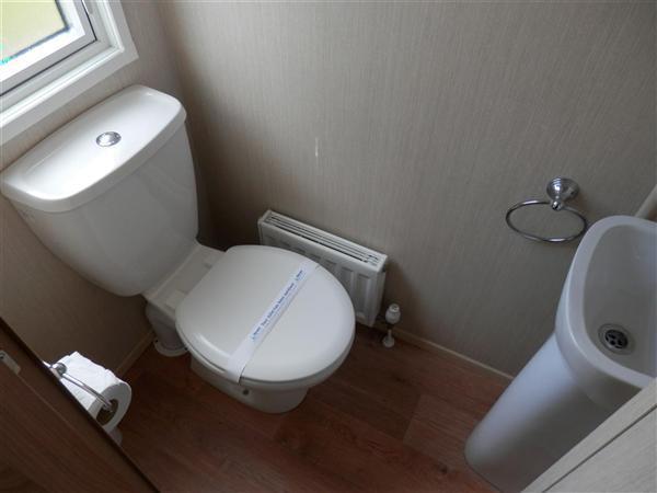 En-Suite Cloakroom