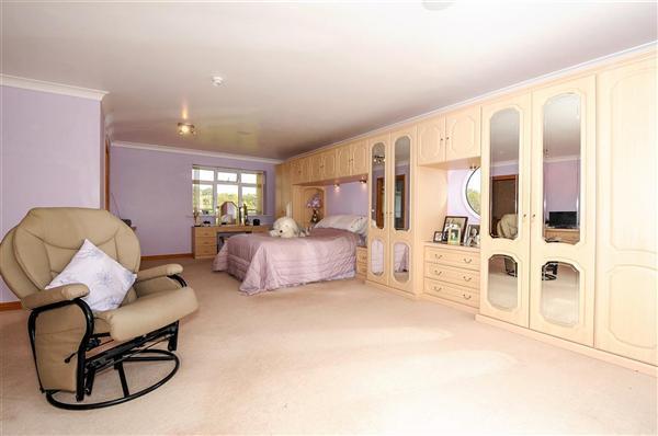 Second Floor Bedroom One