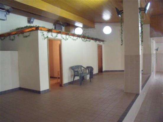 Remainder of Pool Room